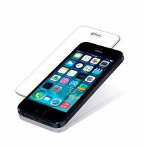 Pelicula Protectora De Vidrio Para Iphone 5, 5s, 5c, Se