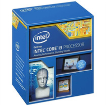 Procesador Intel® Core I3 4170