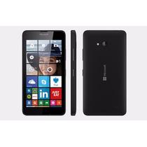 Nokia Lumia 640 Negro