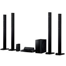 Audio  Home Theater H7750wm  Samsung  1000 Watts  Bluetooth