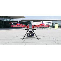 Drone Nexopro 4k / Fpv / 8km / Telemetria