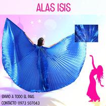 Alas Isis Wings Bellydance Danza Arabe