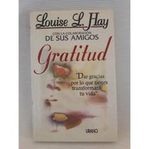 Gratitud. Louise L. Hay.