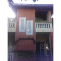 Vendo Casa En Asuncion - Bº Pettirosi (cod.j4.079)
