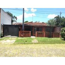 Vendo Casa En Asunción, Barrio San Jorge, Zona Cit. E2148.