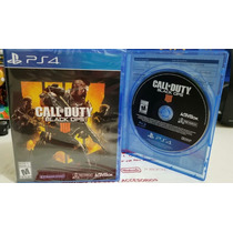 Call Of Duty Black Ops 4 - Ps4 - Vendo (0961 245 886)