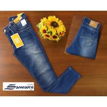 Jeans Sawary Del 36 Al  56