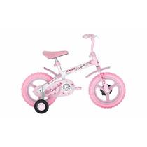 Bicicleta Infantil Caloi Cecizinha - Aro 12