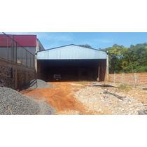 Alquilo Deposito En Ciudad Del Este Km 7 Ciudad Nueva A1607