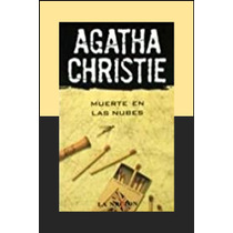 Muerte En Las Nubes. Agatha Christie.