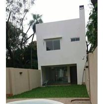 Vendo Casa Duplex A Estrenar En Fernando De La Mora  A1509