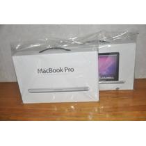 Apple Macbook Pro 15 Retina 2.5ghz I7 16gb 512gb