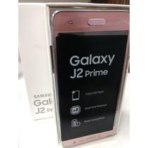 Samsung J2 Prime 16gb Rosa