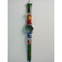 Reloj Para Niño Avengers