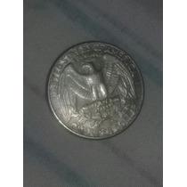 Moneda  Liberty  Año 1988