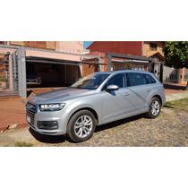 Audi Q7 3.0 Tdi 249 Hp