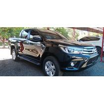 Toyota Hilux 4x4 Mec 2018