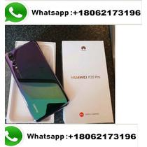 Huawei P20 Pro 128gb Twilight Compre 2 Y Obtenga 1 Gratis