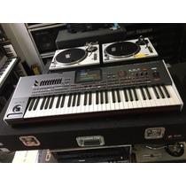 Korg Pa-4x61 - Arranger Workstation