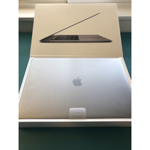Apple 2018 Apple Macbook Pro