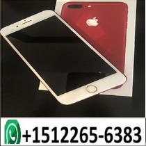 Apple Iphone 7 Plus  256gb With Guarantee Sealed