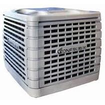 Climatizador Enfriador De Aire Con Humidificador Para 150m²