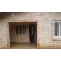 Vendo Casa En Itaugua J4075.