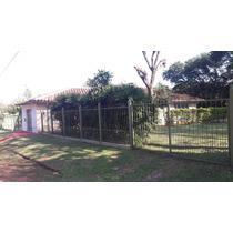 Alquilo O Vendo Casa En Luque Barrio Ykua Dure. A1504