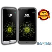 Lg G5 Silver Grey Liberado Garantía Envío
