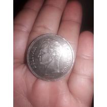 5 Bolivares Moneda De 1977 Exelente Estado