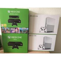 Xbox One 1tb Consola A Estrenar Original