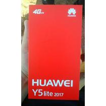Huawei Y5 Nuevo Cn Sus Accesorios