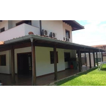 Vendo Hermosa Casa En Barrio Cerrado En Luque A1620