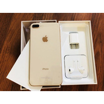 Garantía Apple Iphone 8 Plus 256gb Nuevo +14056558623