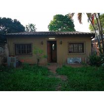 Vendo Casa A Refaccionar En Fdo. Zona Sur. J4110.