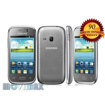 Samsung Galaxy Young Liberado