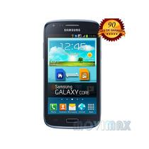 Samsung Galaxy Core Azul Liberado Garantía Envío