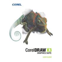 Corel Draw X3 13 Para Diseño Y Edicion Grafica Profesional