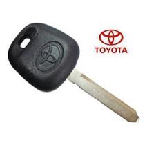 Copia De Llave Codificada Toyota Corolla Hylux Rav