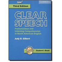 Clear Speech Student`s And Cd 3rd Ed  De Sin Datos Cambridge