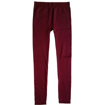 Calza Vino Tinto - Marca No Boundaries - Talla P