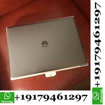 Nuevo Huawei Matebook X Pro Intel Core I7 8550u 512gb