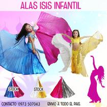 Alas Isis Wings Infantil Bellydance Danza Arabe