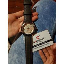 Reloj Naviforge Nuevo