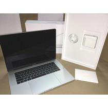 Macbook Pro Touchbar 2.9ghz I7 16gb Ram 512gb