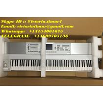 Korg M388 88 Key Keyboard Workstation