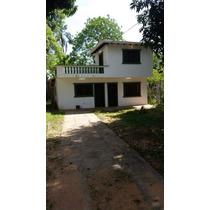 Alquilo Vivienda Ideal Para Oficina  En Barrio Trinidad.a132