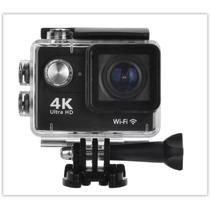 H9 Câmera De Ação Ultra Hd 4k Wifi 1080p / 60fps