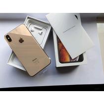Apple iPhone Xs Max 512gb Oro Nuevo Desbloqueado